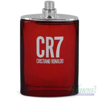Cristiano Ronaldo CR7 EDT 100ml pentru Bărbați produs fără ambalaj Produse fără ambalaj