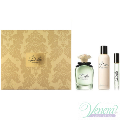 Dolce&Gabbana Dolce Set (EDP 75ml + EDP 10m...