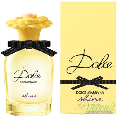 Dolce&Gabbana Dolce Shine EDP 30ml pentru Femei
