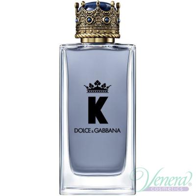 Dolce&Gabbana K by Dolce&Gabbana EDT 100ml pentru Bărbați produs fără ambalaj AROME PENTRU BĂRBAȚI