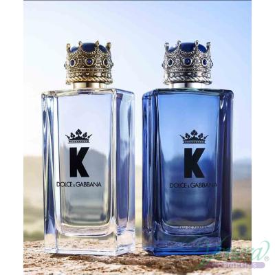 Dolce&Gabbana K by Dolce&Gabbana Eau de Parfum EDP 100ml pentru Bărbați Parfumuri pentru Bărbați