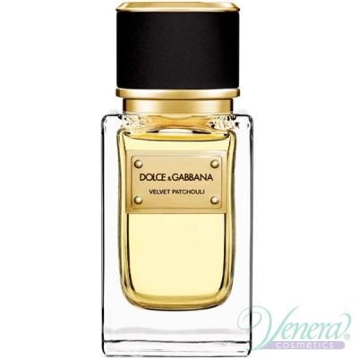 Dolce&Gabbana Velvet Patchouli EDP 50ml pen...