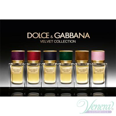 Dolce&Gabbana Velvet Sublime EDP 50ml pentr...