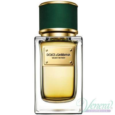 Dolce&Gabbana Velvet Vetiver EDP 50ml for М...