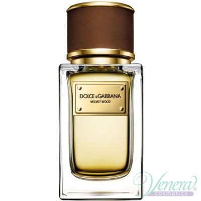 Dolce&Gabbana Velvet Wood EDP 50ml for Мen ...