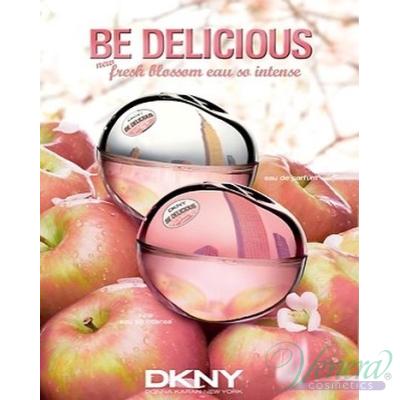 DKNY Be Delicious Fresh Blossom Eau So Intense EDP 30ml pentru Femei