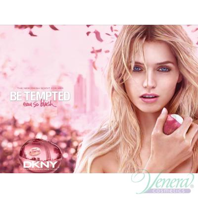 DKNY Be Tempted Eau So Blush EDP 100ml pentru Femei produs fără ambalaj Produse fără ambalaj