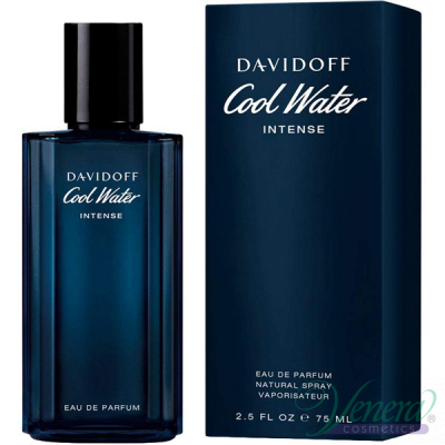 Davidoff Cool Water Intense EDP 75ml pentru Bărbați