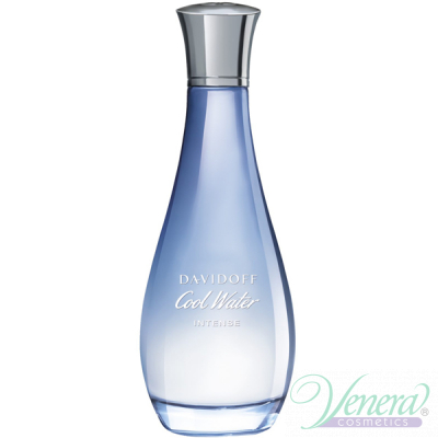 Davidoff Cool Water Intense for Her EDP 10...