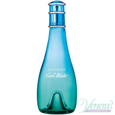 Davidoff Cool Water Summer Edition 2019 EDT 100ml pentru Femei Parfumuri pentru Femei