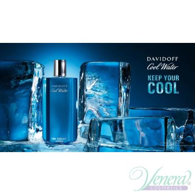 Davidoff Cool Water The Coolest Edition EDT 200ml pentru Bărbați Arome pentru Bărbați