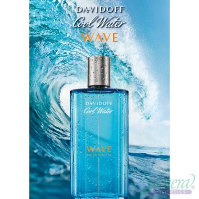 Davidoff Cool Water Wave EDT 200ml pentru Bărbați AROME PENTRU BĂRBAȚI