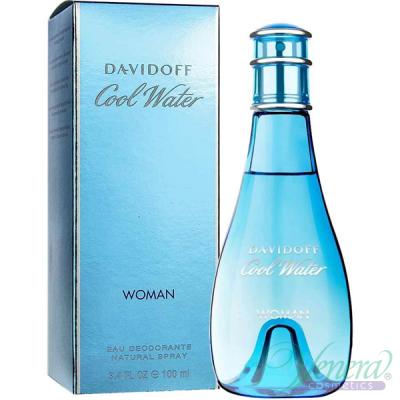 Davidoff Cool Water Eau Deodorante 100ml з...