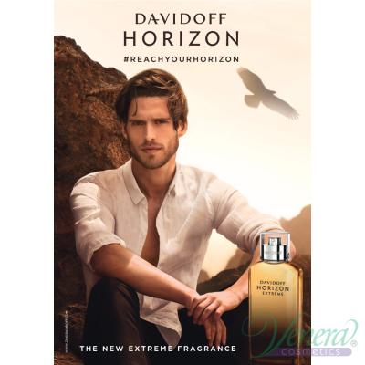 Davidoff Horizon Extreme EDP 125ml pentru Bărbați