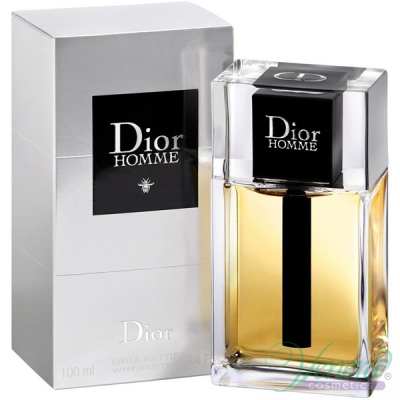 Dior Homme 2020 EDT 100ml pentru Bărbați