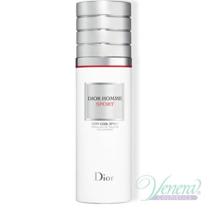 Dior Homme Sport Very Cool Spray EDT 100ml pentru Bărbați produs fără ambalaj