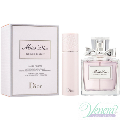 Dior Miss Dior Blooming Bouquet Set (EDT 7...
