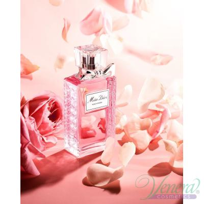 Dior Miss Dior Rose N'Roses EDT 100ml pentru Femei fără de ambalaj