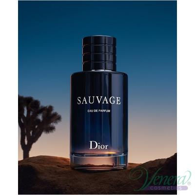 Dior Sauvage Eau de Parfum EDP 60ml pentru Bărbați AROME PENTRU BĂRBAȚI