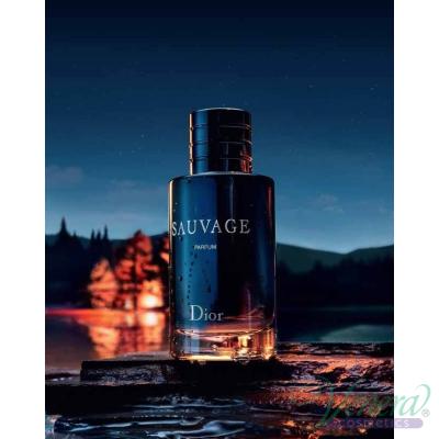 Dior Sauvage Parfum 60ml pentru Bărbați AROME PENTRU BĂRBAȚI
