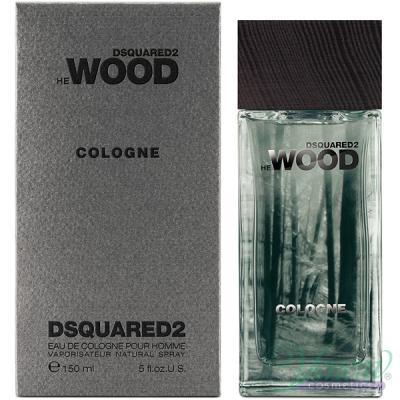 Dsquared2 He Wood Cologne EDC 150ml for Men Men's Fragrance