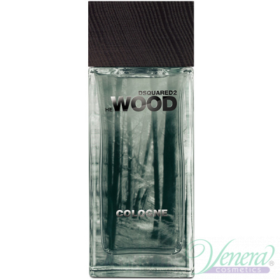 Dsquared2 He Wood Cologne EDC 150ml for Men Without Package Men's Fragrances without package