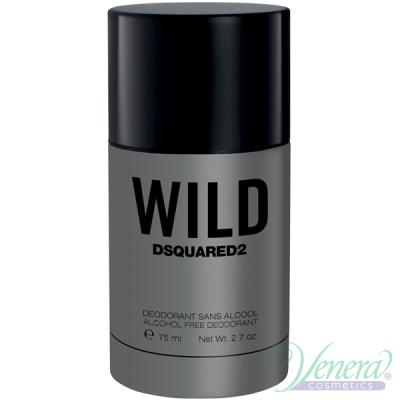 Dsquared2 Wild Deo Stick 75ml pentru Bărbați
