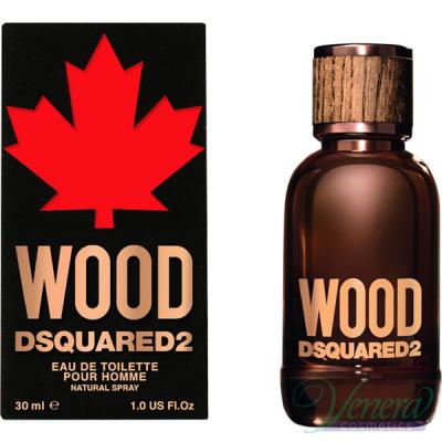 Dsquared2 Wood for Him EDT 30ml pentru Bărbați AROME PENTRU BĂRBAȚI