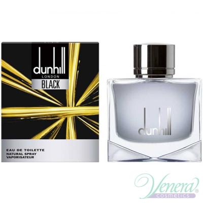 Dunhill Black EDT 50ml pentru Bărbați