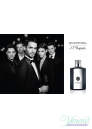 S.T. Dupont Be Exceptional EDT 100ml for Men Without Package Products without package