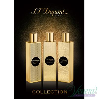 S.T. Dupont Noble Wood EDP 100ml pentru Bărbați and Women