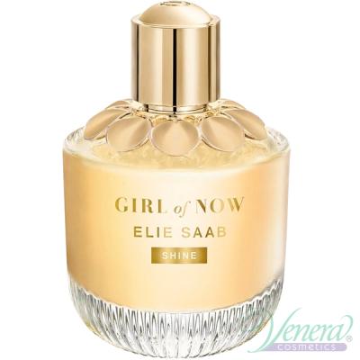 Elie Saab Girl of Now Shine EDP 90ml pentru Femei produs fără ambalaj