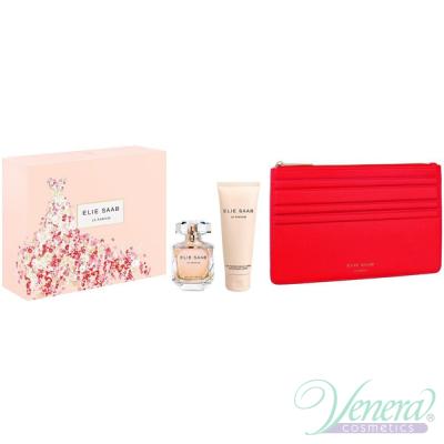Elie Saab Le Parfum Set (EDP 50ml + Body L...