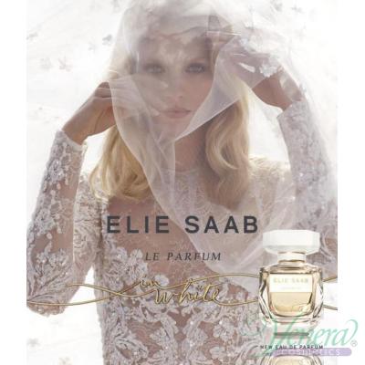 Elie Saab Le Parfum in White EDP 90ml pentru Femei Parfumuri pentru Femei