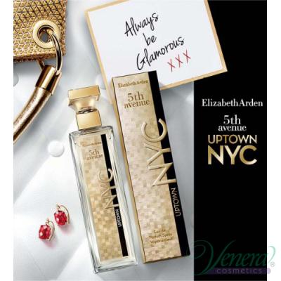 Elizabeth Arden 5th Avenue NYC Uptown EDP 125ml pentru Femei