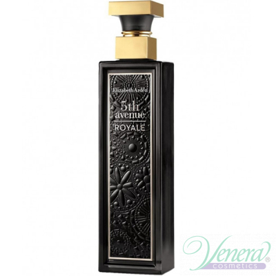 Elizabeth Arden 5th Avenue Royale EDP 125ml pentru Femei fără de ambalaj Women's Fragrances without package