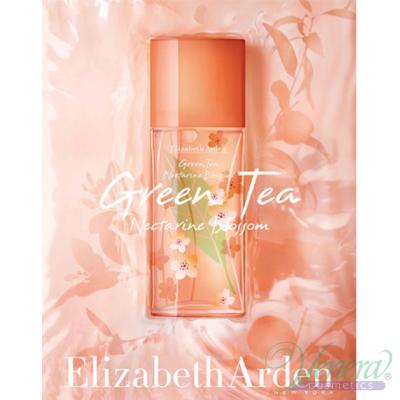 Elizabeth Arden Green Tea Nectarine Blossom EDT 100ml pentru Femei produs fără ambalaj Produse fără ambalaj