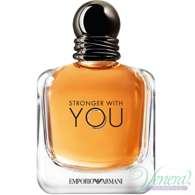Emporio Armani Stronger With You EDT 100ml...