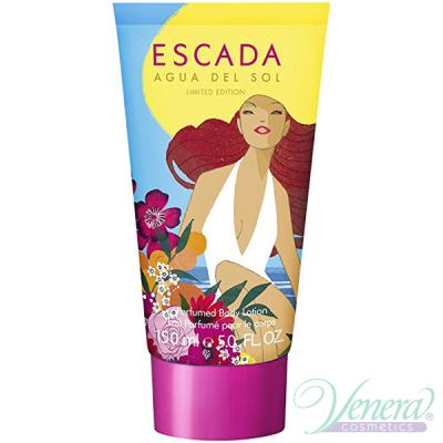 Escada Agua del Sol Body Lotion 150ml pentru Femei Women's face and body products