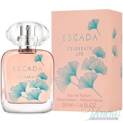 Escada Celebrate Life EDP 50ml pentru Femei Parfumuri pentru Femei