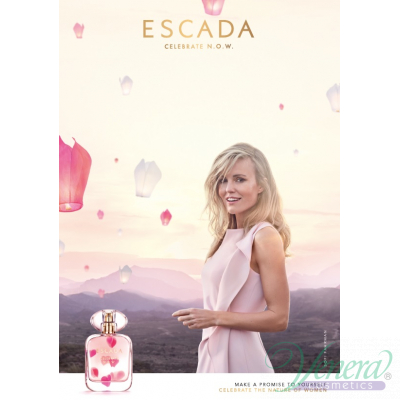 Escada Celebrate N.O.W. EDP 30ml for Women Women's Fragrance