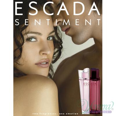 Escada Sentiment EDT 75ml pentru Femei Women's Fragrance