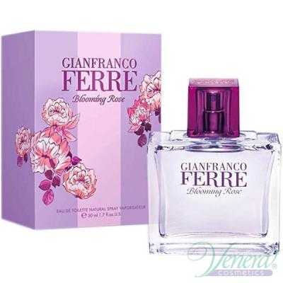 Ferre Blooming Rose EDT 50ml pentru Femei