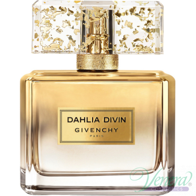 Givenchy Dahlia Divin Le Nectar de Parfum Intense EDP 75ml for Women Without Package Products without package