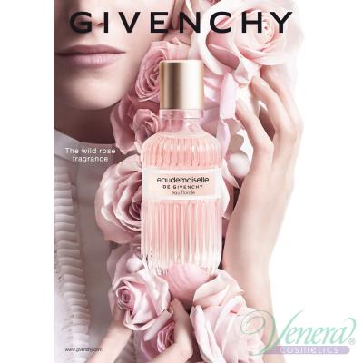 Givenchy Eaudemoiselle Eau Florale EDT 100ml pentru Femei fără de ambalaj