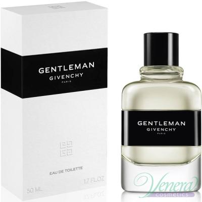 Givenchy Gentleman 2017 EDT 50ml for Men Men's Fragrance