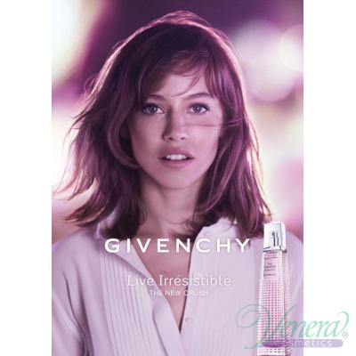 Givenchy Live Irresistible Blossom Crush EDT 75ml pentru Femei fără de ambalaj Produse fără ambalaj