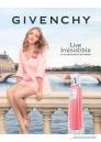 Givenchy Live Irresistible Delicieuse EDP 75ml pentru Femei fără de ambalaj