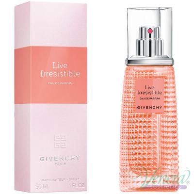 Givenchy Live Irresistible EDP 30ml pentru Femei Parfumuri pentru Femei