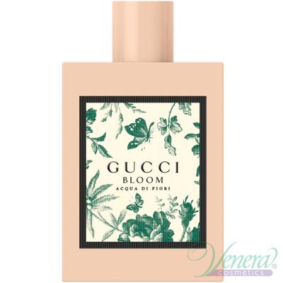 Gucci Bloom Acqua di Fiori EDT 100ml pentru Femei produs fără ambalaj Produse fără ambalaj